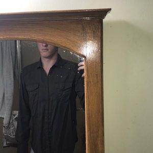 INC dress shirt